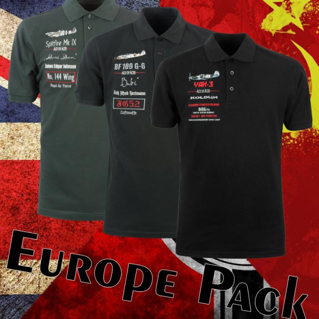EU pack